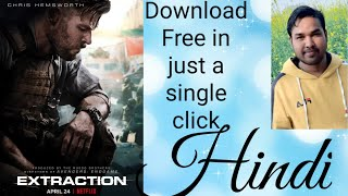 How to download Extraction Netflix Movie in hindi || one click || Free download || NU Lifestyle