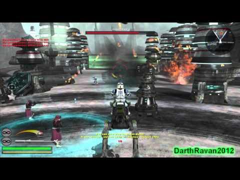 Let's Play - Star Wars: Battlefront 2 (Part 1)