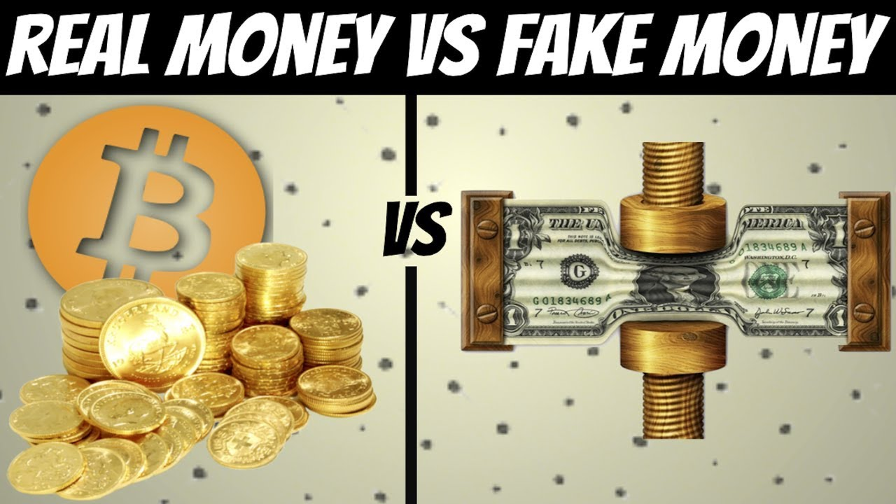 Forex trading fake money