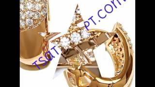 видео Fashion jewelry бижутерия оптом
