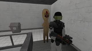 ROBLOX SCP 173 TEST GONE WRONG
