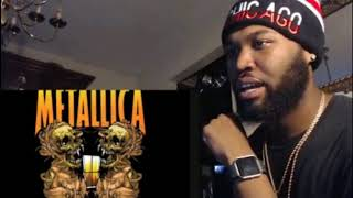 Metallica - Welcome Home (Sanitarium) - REACTION