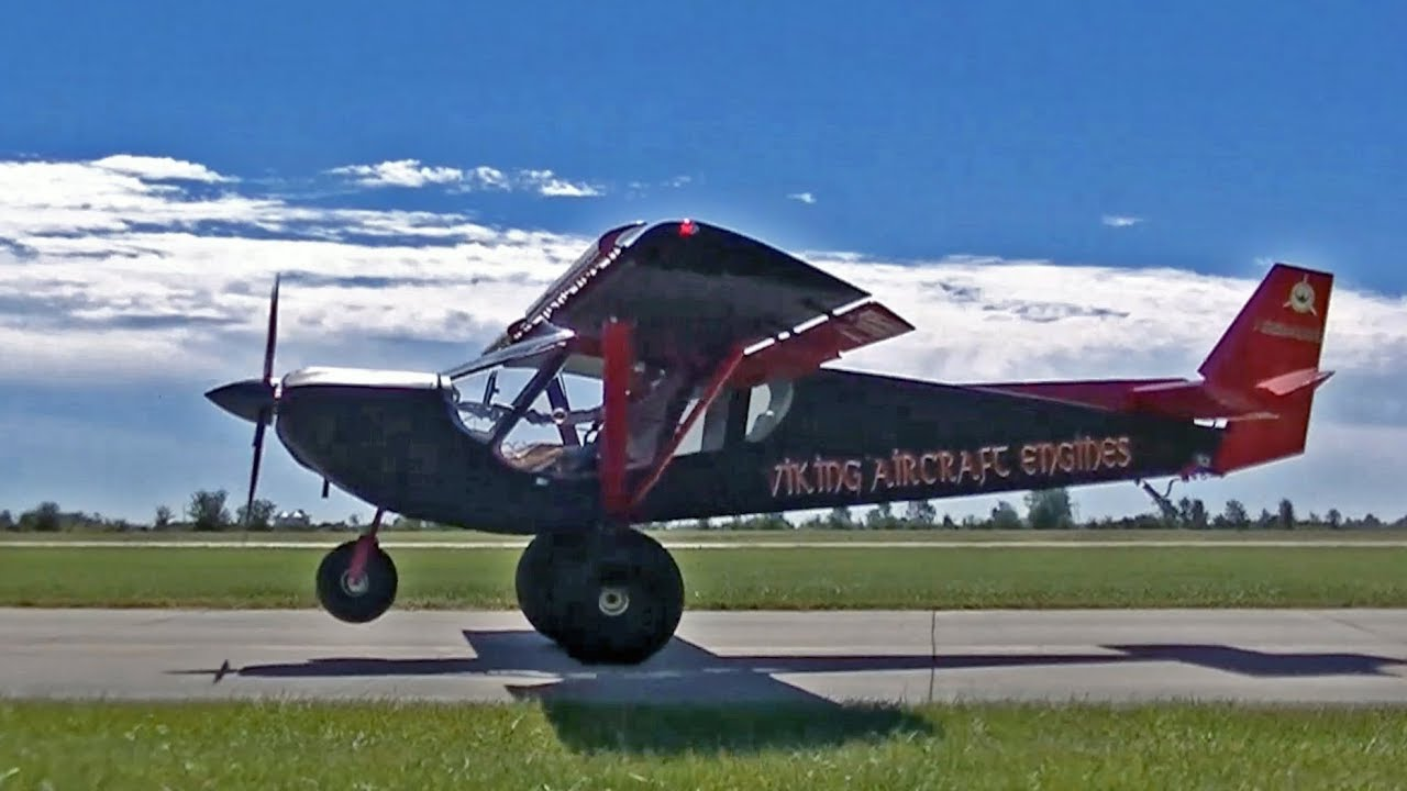 Zenith Aircraft Engines