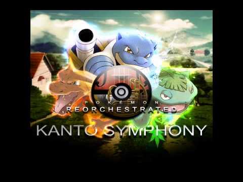 Symphony-Pokémon Reorchestrated: VermillionCity