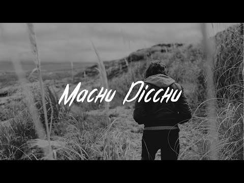 Neon Dreams - Machu Picchu