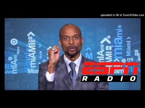 The Right Time with Bomani Jones: 5/31/17 Hour 2