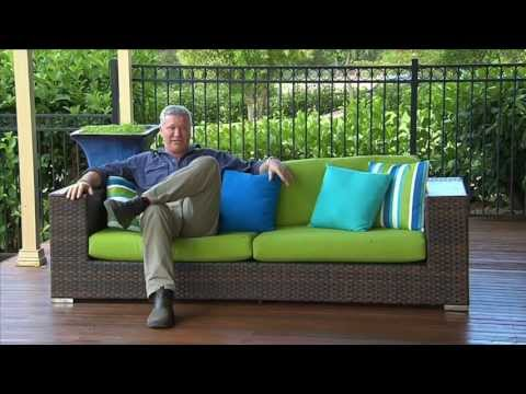 Mitre 10: How to plan the perfect deck presented by Scott Cam