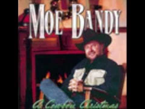 Moe Bandy A Cowboy Christmas Youtube