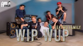 WIP WUP(วิบวับ) - (cover)Am seatwo (original :Mindset x Daboyway x Younggu x Diamond