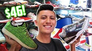 Philippines FAKE MARKET CEBU and UKAY UKAY! (CEBU VLOG)