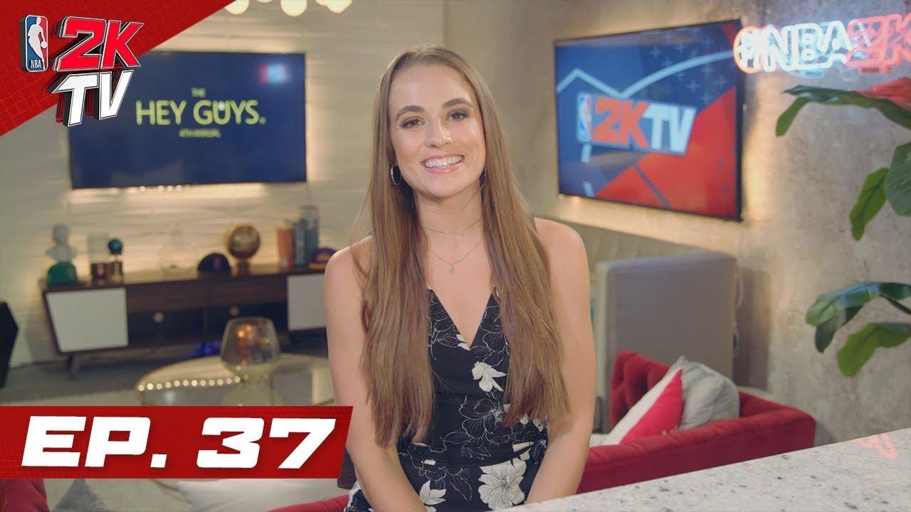 4th Annual 2KTV Hey Guys Awards - NBA 2KTV S4. Ep.37