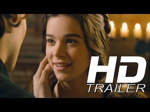 Romeo & Juliet Official Trailer - Hailee Steinfeld, Douglas Booth