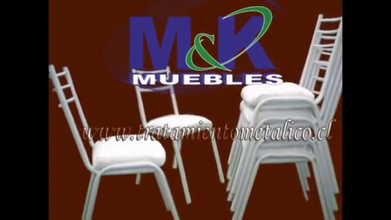 Sillas evento mesas evento fabrica de muebles metalicos for Fabrica de muebles metalicos