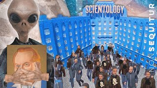 Scientology: A to Xenu | Chris Shelton