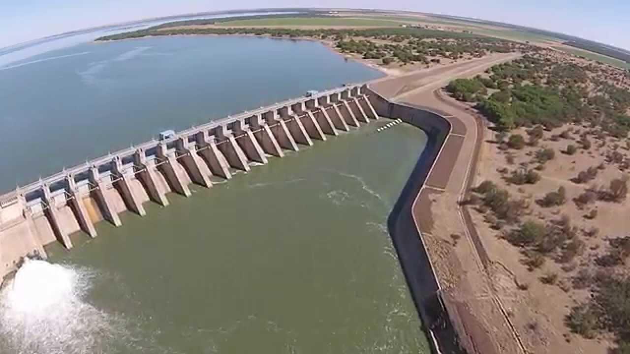 how to make a dam