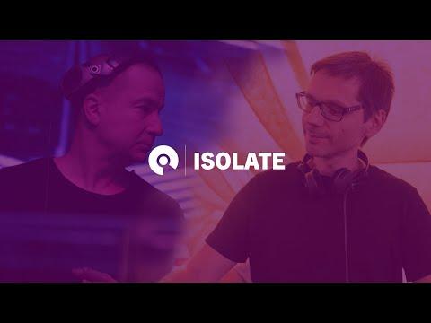 Murat Uncuoglu & Alican @ Isolate X Crane Sessions - ADE | BE-AT.TV