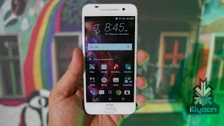 Here is the HTC One A9 , Click Here http://1gn.in/igyaanyt   The Ba...