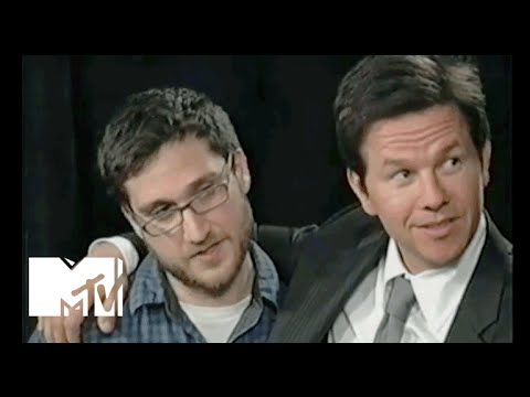 Mark Wahlberg & Will Ferrell on 'The Knife Show'   MTV After Hours
