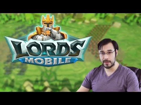 All Lords Mobile Ads