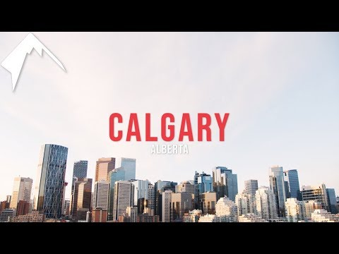 Calgary Travel Guide - How To Travel Calgary, Alberta!!