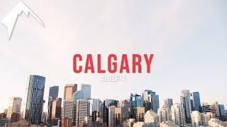 Calgary Travel Guide - How to Travel Calgary, Alberta!!