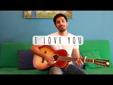 I Love You ( Acoustic Cover) | Bodyguard | Ash King