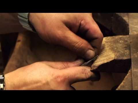 The Perpignan garnet jewellery