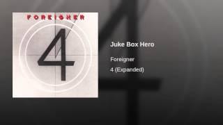 Juke Box Hero
