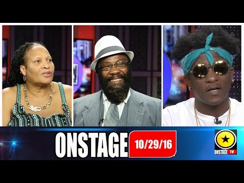 Ras Morgan, Charly Black, Mumma Nancy, Onstage October 29 2016 (FULL SHOW)