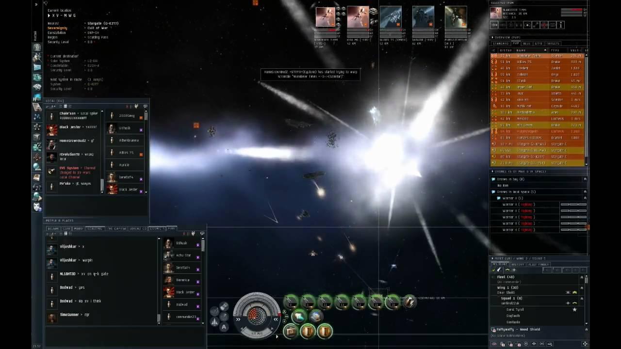 Battleclinic killboard not updating