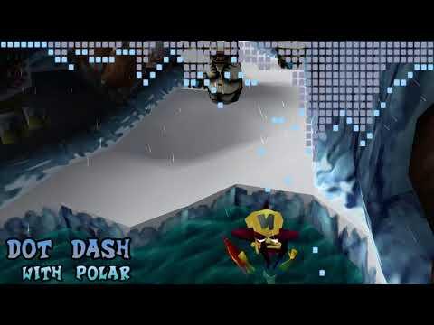 Crash Bash - Dot Dash (Polar Remix)