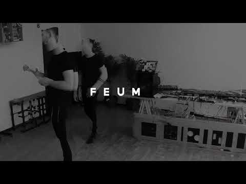 FEUM Podcast 001 – Bjørn Svin