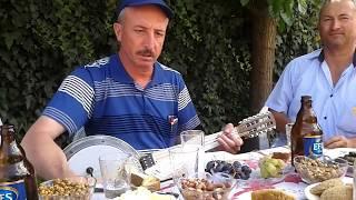 İNCE SAZ EKİBİ FASIL KEYFİ -(ERAY ZEYTÜNLÜ)- KLARNET CÜMBÜŞ DARBUKA