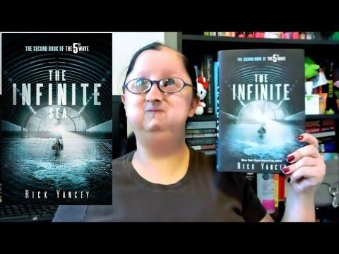 infinite sea book summary