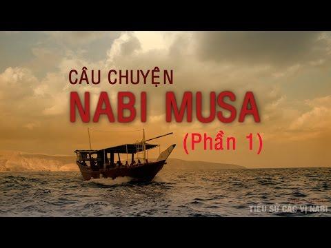 # Islam [ Câu Chuyện Nabi Musa (p1) ]┇TTI ┇