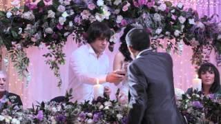 Копия видео Сказочная Свадьба Анушика и Армена