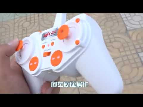 MJX X800 RC Drone Quadcopter with C4015 HD FPV WIFI