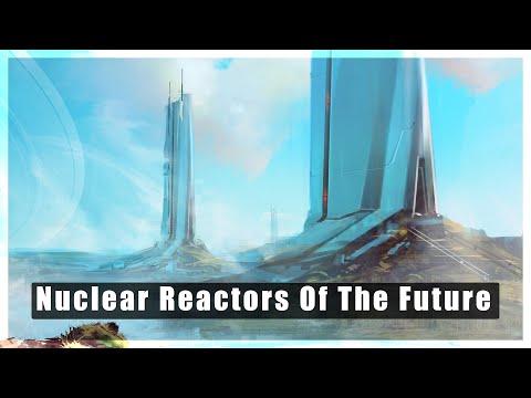 This Molten Salt Reactor EATS Nuclear Waste