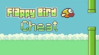 Flappy Bird - Cheat/Hack !! Deutsch !!