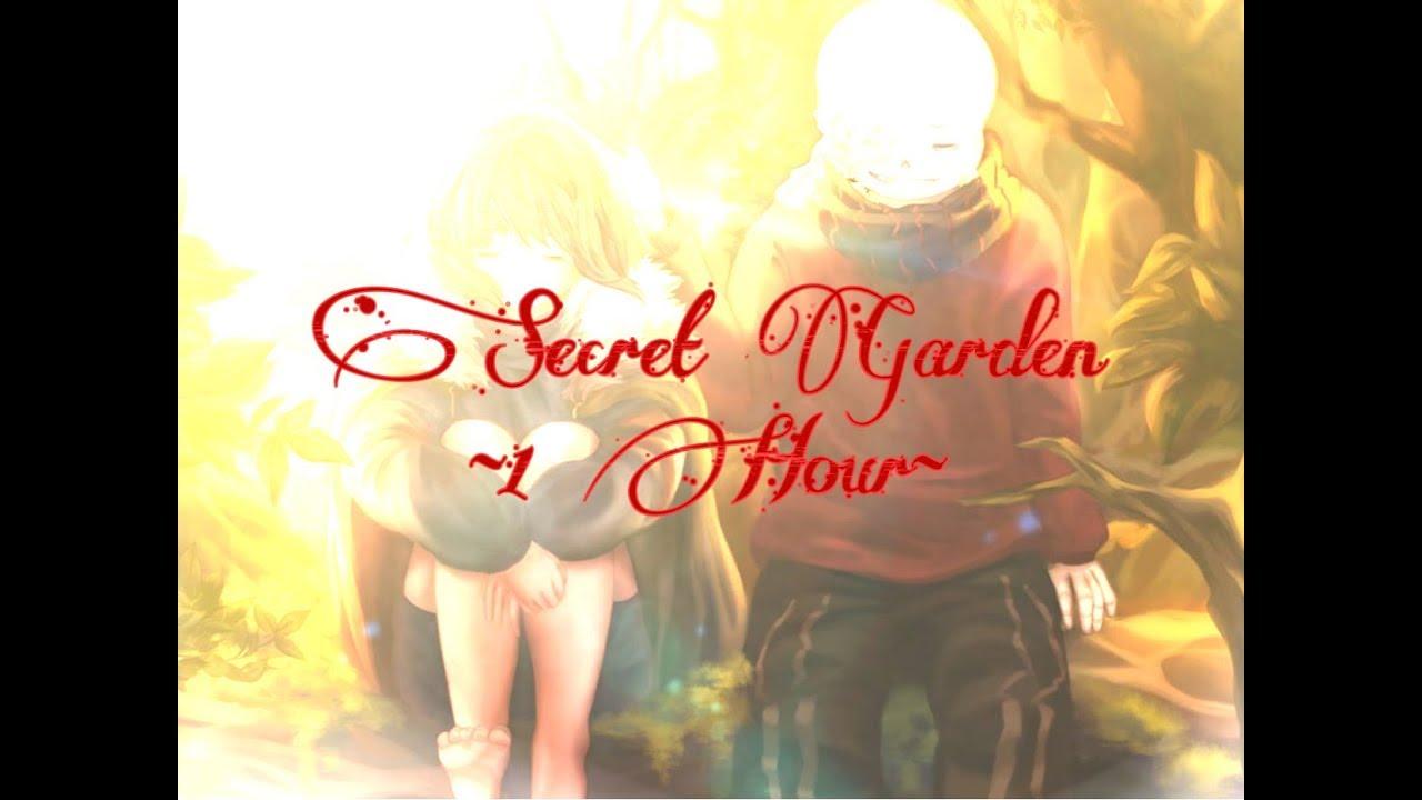 Flowerfell Secret Garden Epic Emotional Orchestral Arrangement Cover Roze Iggy 1 Hour Youtube