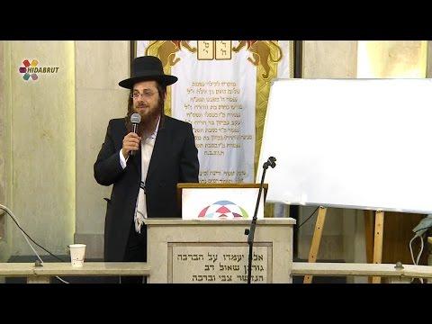 Rabbi Doniel Katz - Light Amidst Chaos: Kabbalistic Insights into Yom Kippur - Part 1