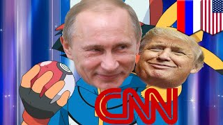 Russia and Pokemon Go, fake news? CNN says Kremlin-tied trolls used game in election - TomoNews