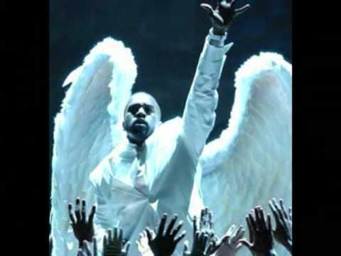 Flight School Verse - Kanye West [No T-Pain]