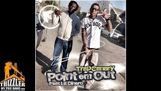Trap Canary ft. Lit Dinero - Point Em Out [Thizzler.com]