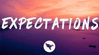 Wale Expectations Lyrics Feat. 6LACK.mp3