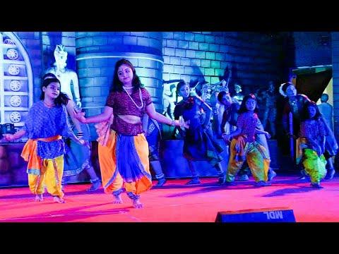 Chota Mora Gaan Ti By Nupur At Utkal Mandap