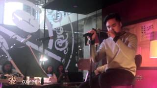 sam concepcion thinkin bout you a frank ocean cover live at the stages sessions