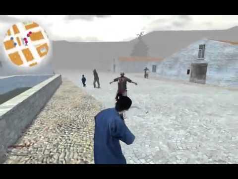 Оккупация (Occupation)  Игра для Android
