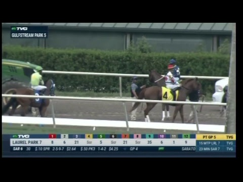 Meadowlands Racing & Entertainment Live Stream