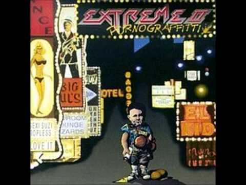 Extreme II Pornograffitti Full Album
